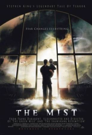 The Mist Movie Poster