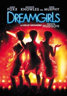 Dreamgirls Movie Poster