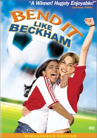 Bend It Like Beckham Movie Poster