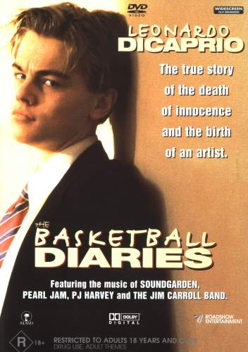 The Basketball Diaries Movie Poster