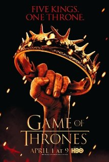 Game of Thrones (Seasons: 3 | 2 | 1) Movie Poster
