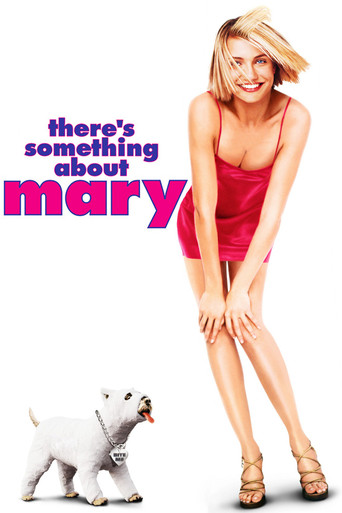 There's Something About Mary Movie Poster