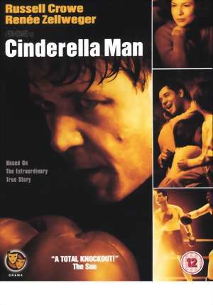 Watch Cinderella Man Full Movie Free Online