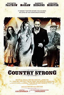 'Country Strong'