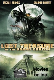 The Lost Treasure of the Grand Canyon