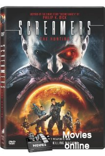 Screamers 2: The Hunting