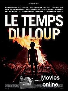 Le Temps Du Loup (Time Of The Wolf )