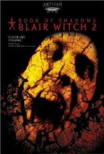 Blair Witch Project 2, The: Book of Shadows
