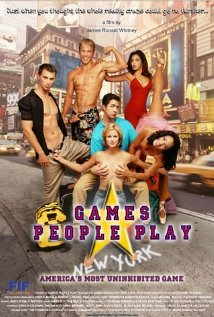 Games People Play: New York