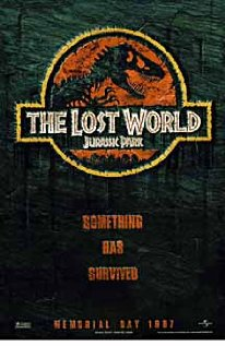 Lost World, The: Jurassic Park 2