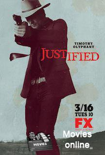 Justified - Season One