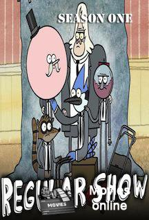 Regular Show - Season One