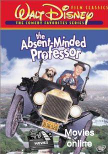 The AbsentMinded Professor