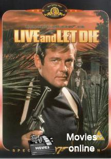 007 Live and Let Die