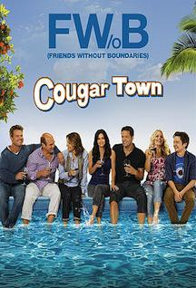 Cougar Town - Season Two