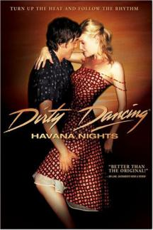 Dirty Dancing: Havana Night