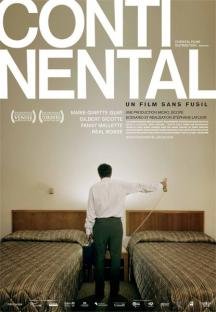 Continental: A Film Without Guns