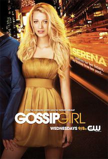 Gossip Girl - Season Four