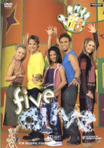 Hi-5: Five Alive