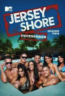 Jersey Shore - Season Two