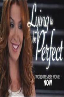 Lying to Be Perfect