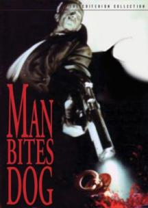 Man Bites Dog: The Cult Serial-Killer